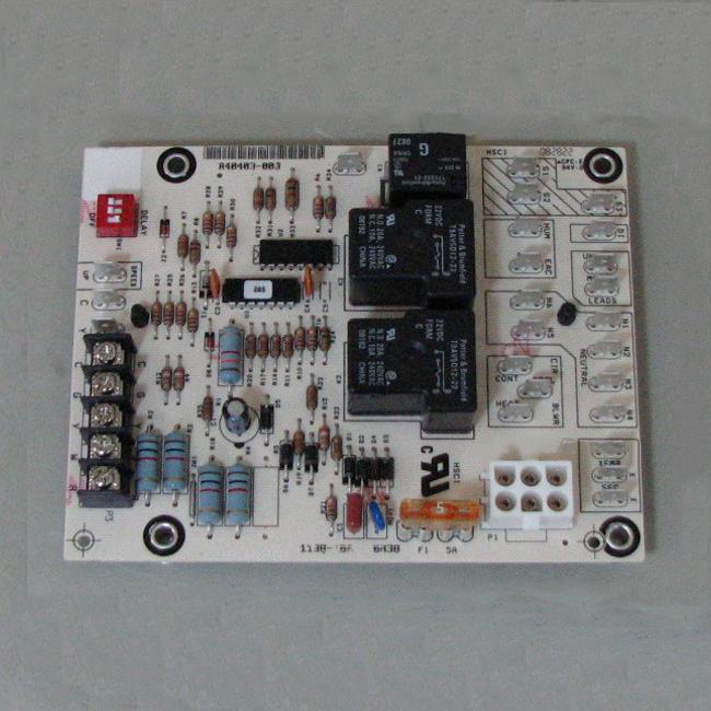 armstrong ducane circuit board r40403 003 r40403003. Black Bedroom Furniture Sets. Home Design Ideas