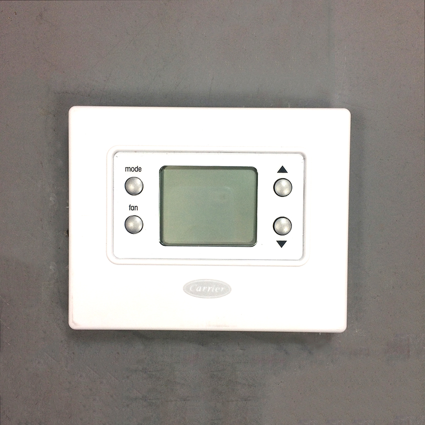Carrier Thermostat TC-NAC01-A