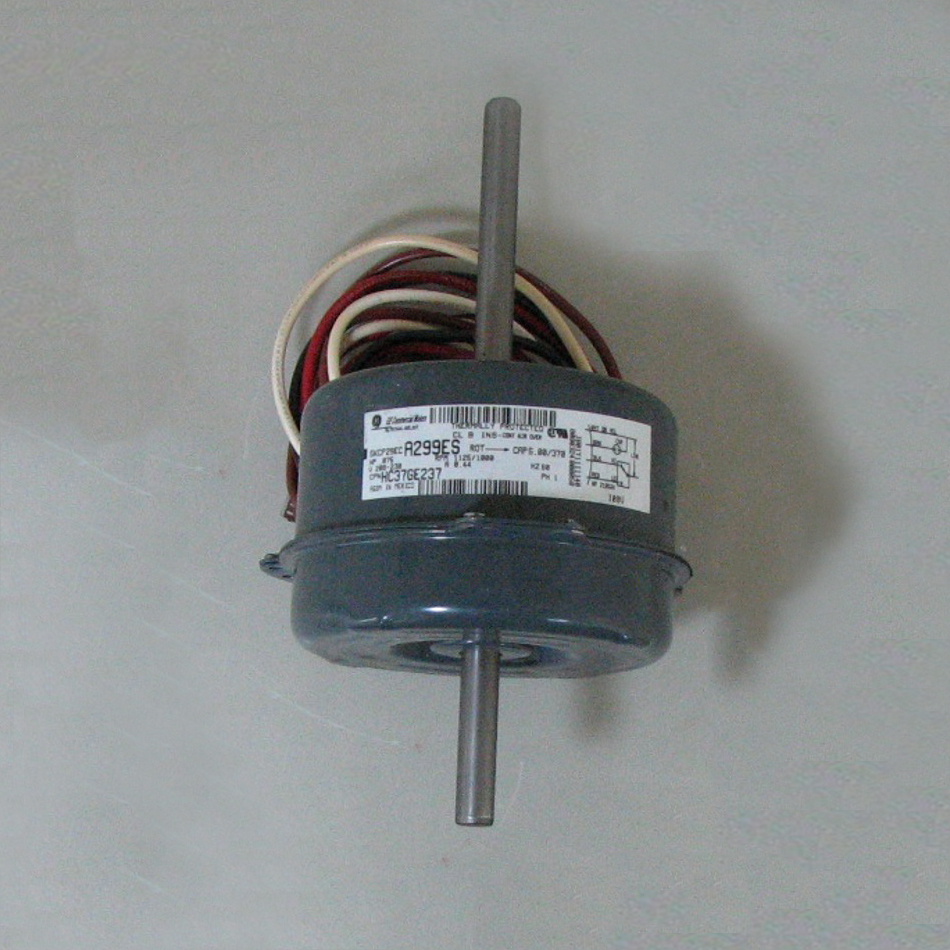 Carrier Ptac Fan Motor Hc37ge237 Hc37ge237 259 00