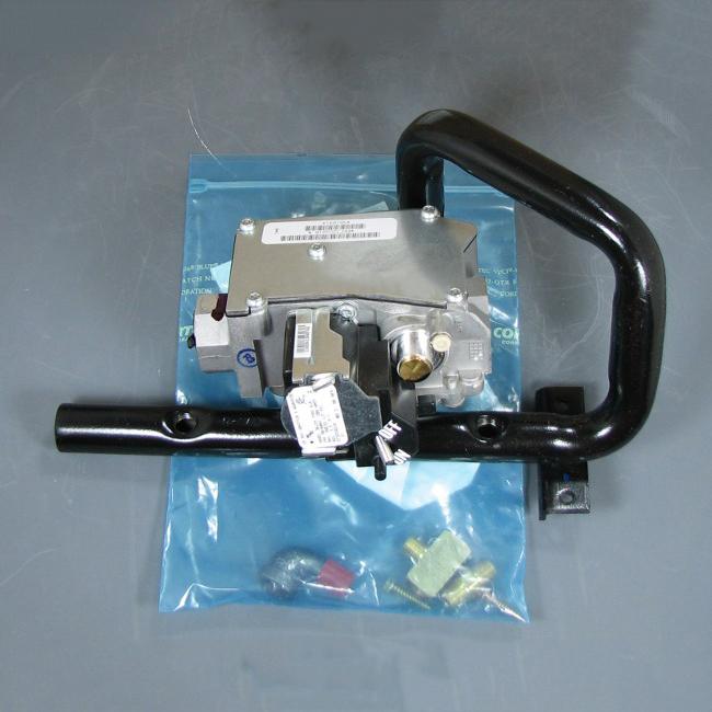 Carrier Gas Valve Manifold Kit 327972-766 [327972766