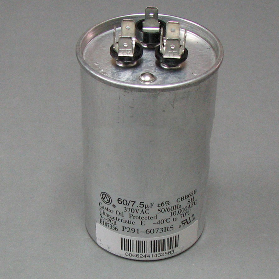 Armstrong    Ducane Capacitor 100335-16  P2916073rs