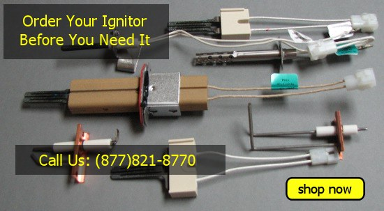 Replace Your Ignitor