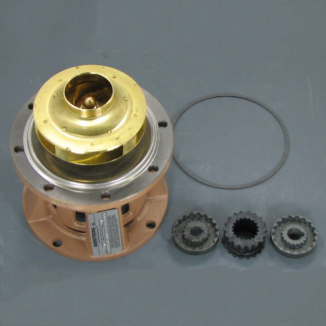Armstrong Pump Bearing Assembly 110108MF-397