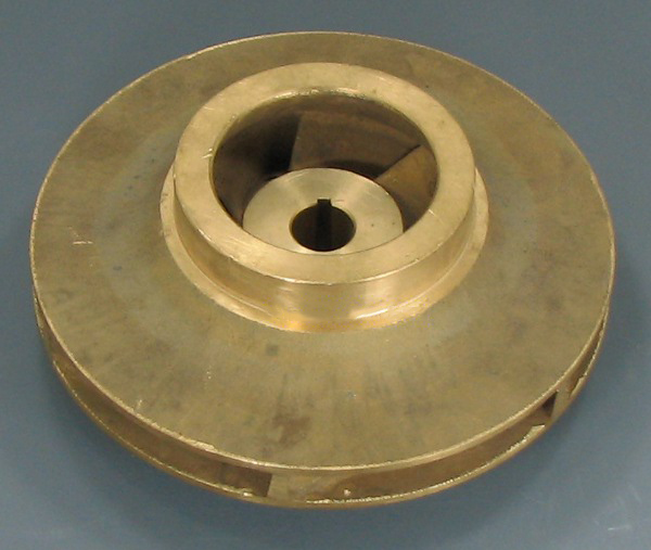 Armstrong Pump Bronze Impeller 426228-041