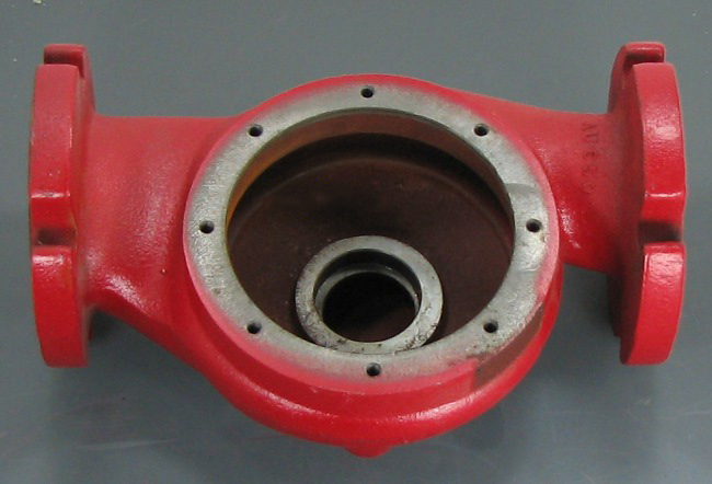 Armstrong Pump Body 804133-011