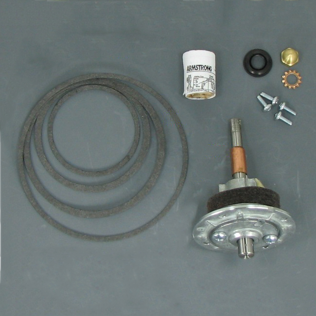 Armstrong Pump Shaft and Bearing Module Repair Kit 816999MF-041