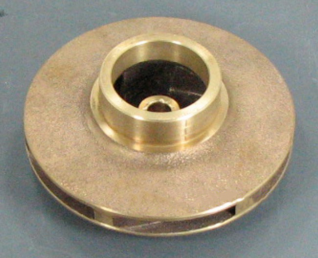 Armstrong Pump Bronze Impeller 874058-051