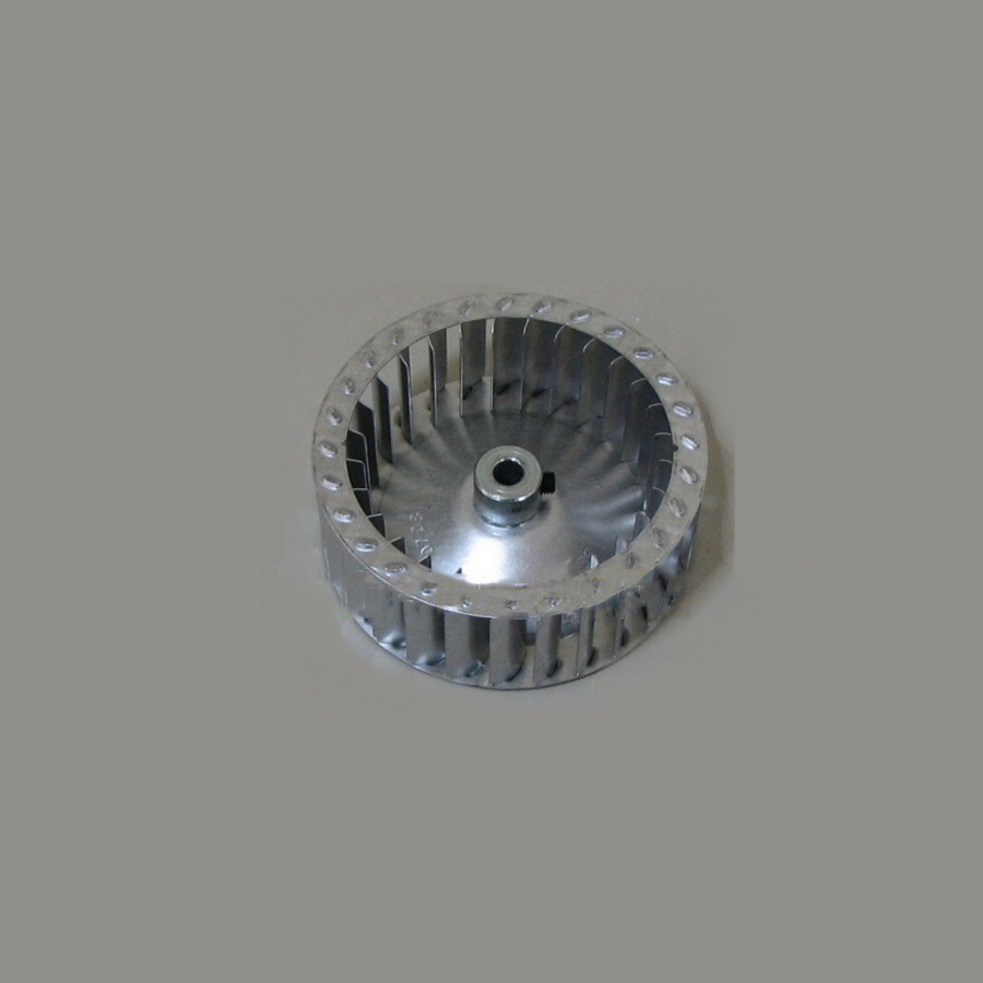 Carrier Inducer Blower Wheel LA11AA005