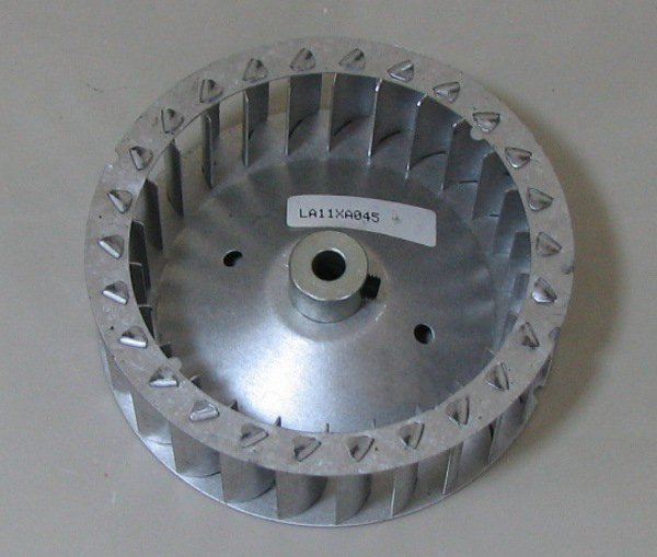 Carrier Draft Inducer Wheel LA11XA045