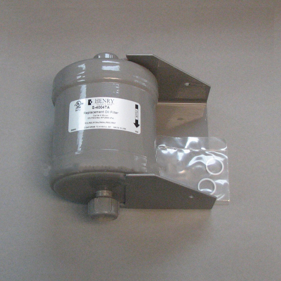 Carrier Oil Filter 30HX680005