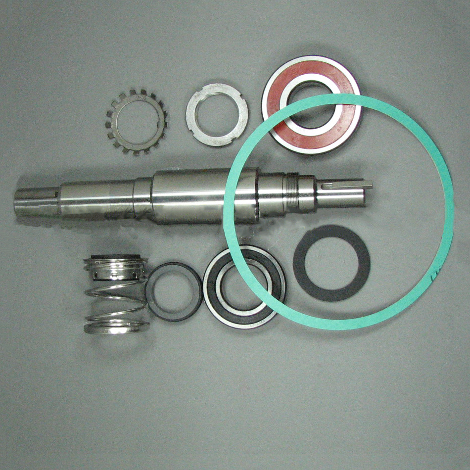Armstrong New Style Model 4030 M-10 Rebuild Kit
