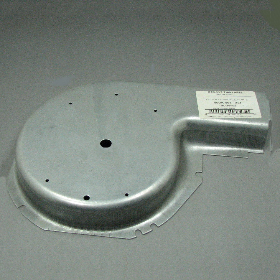 Carrier Draft Inducer Housing 50DK505913