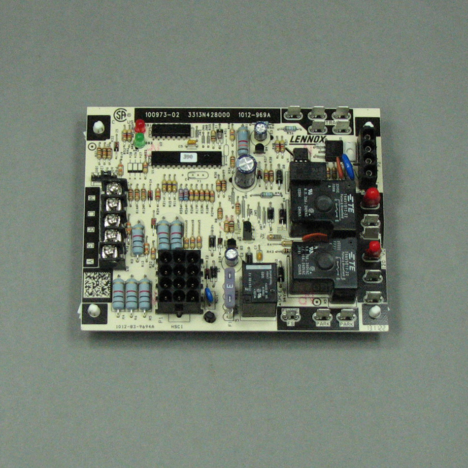 Lennox Ignition Control Board 81W03
