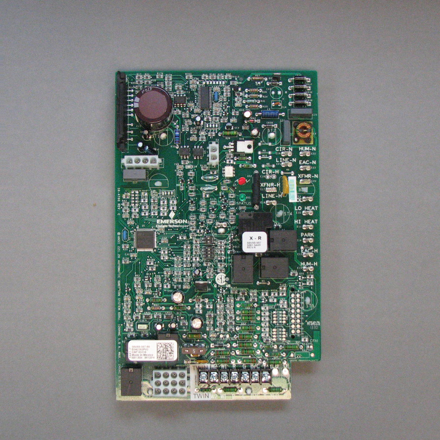 Trane Integrated Furnace Control Cnt05159 Shortys Hvac Circuit Board Replacement Household Boards