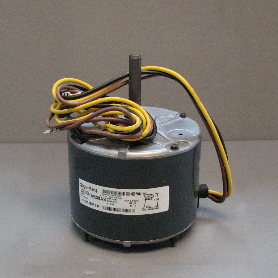 Carrier Condenser Fan Motor HC35GE240