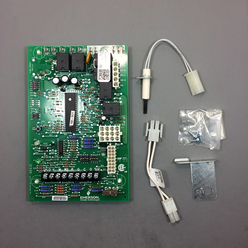 Trane Control Circuit Board KIT15815