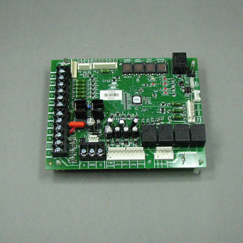 York Control Board Kit S1-33109150002