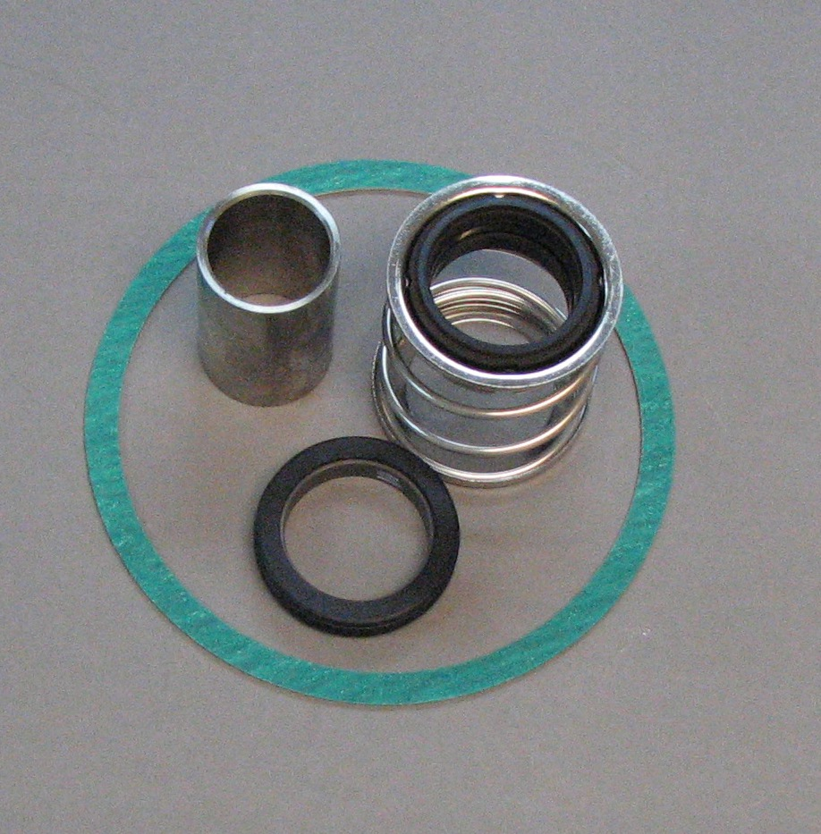 Armstrong Pump Model 4280 Seal Kit 4280M-6JM