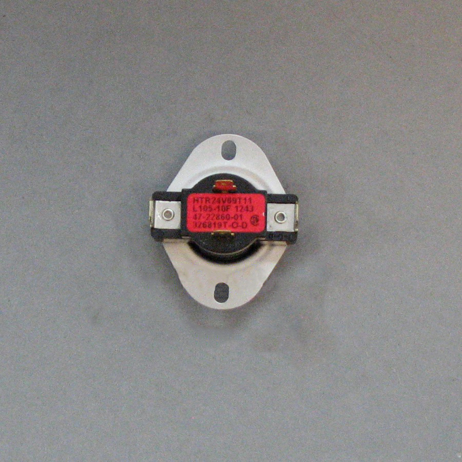 Rheem Limit Switch 47-22860-01