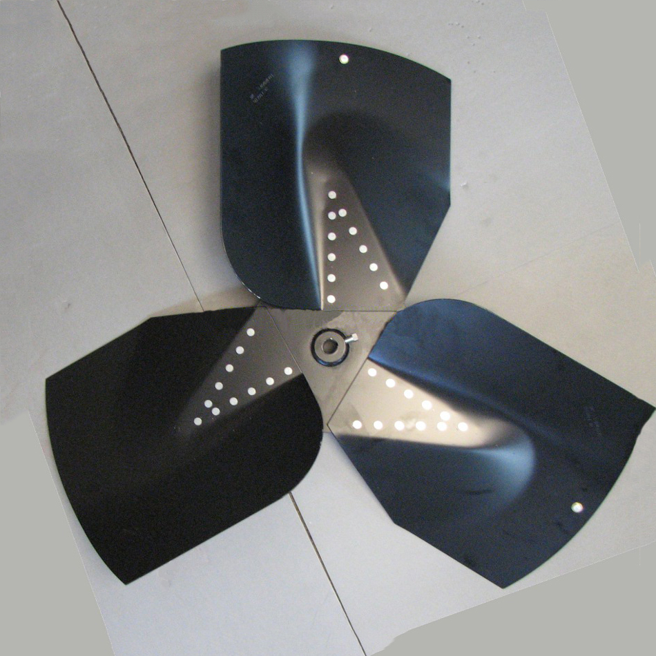 Carrier Condenser Fan Blade LA04RA301
