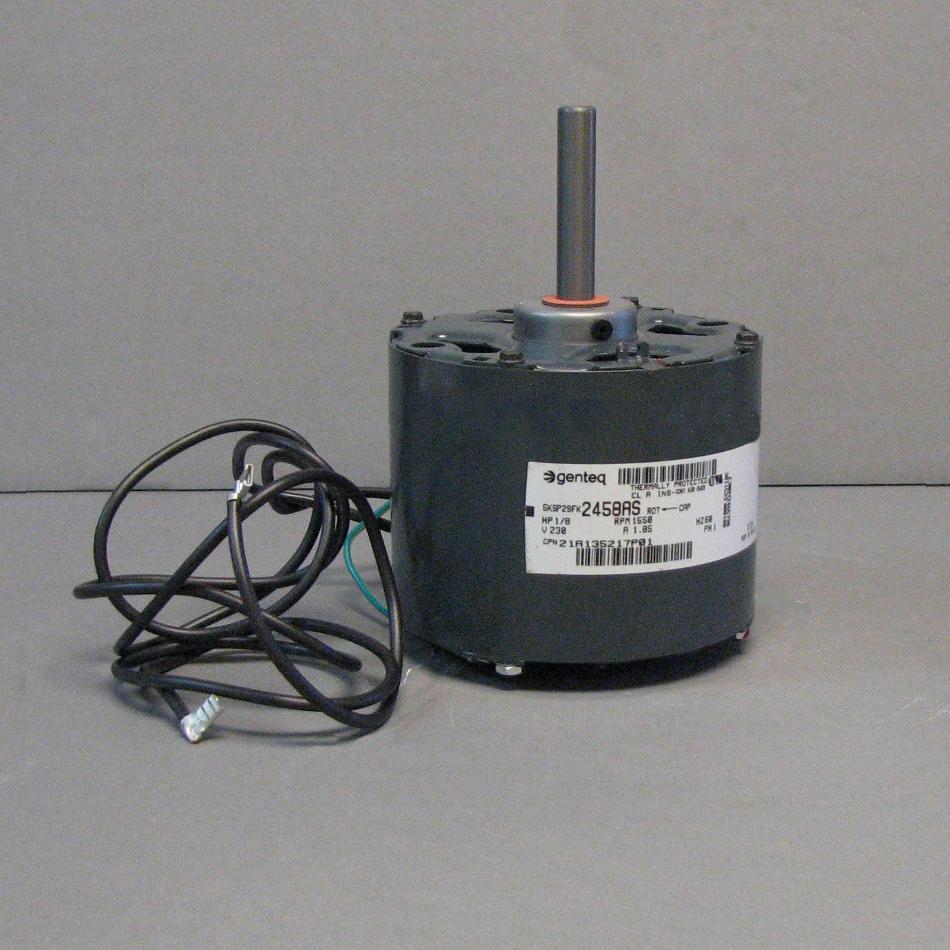 Trane condenser fan motor mot03328 mot03328 for Trane fan motor replacement cost