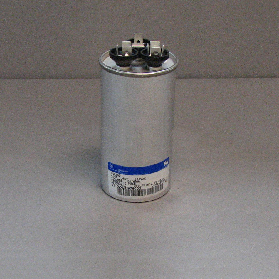 York Dual Run Capacitor S1-02425976000