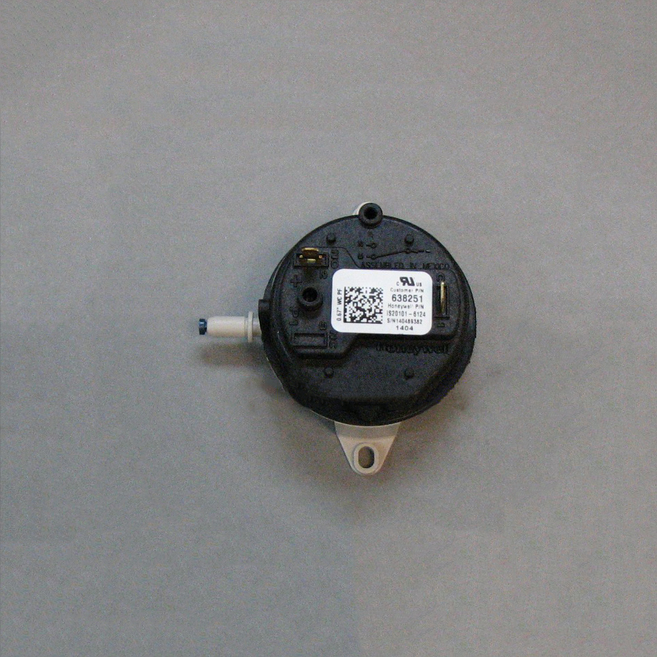 York Pressure Switch S1-02435978000