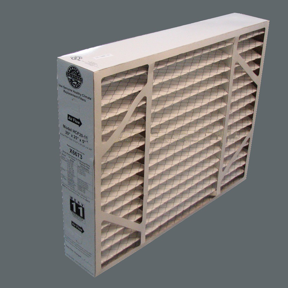 Lennox Healthy Climate Solutions HCF20-10 Air Filter 2 Pack