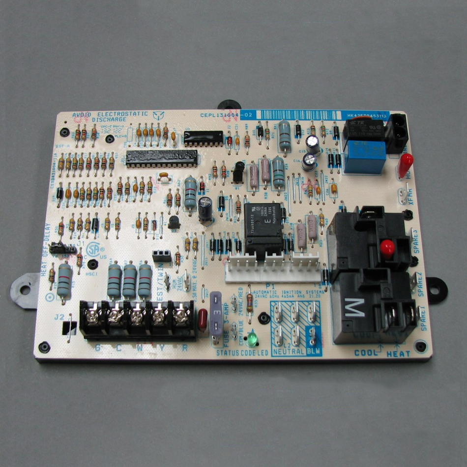 Heil Circuit Board 1184594