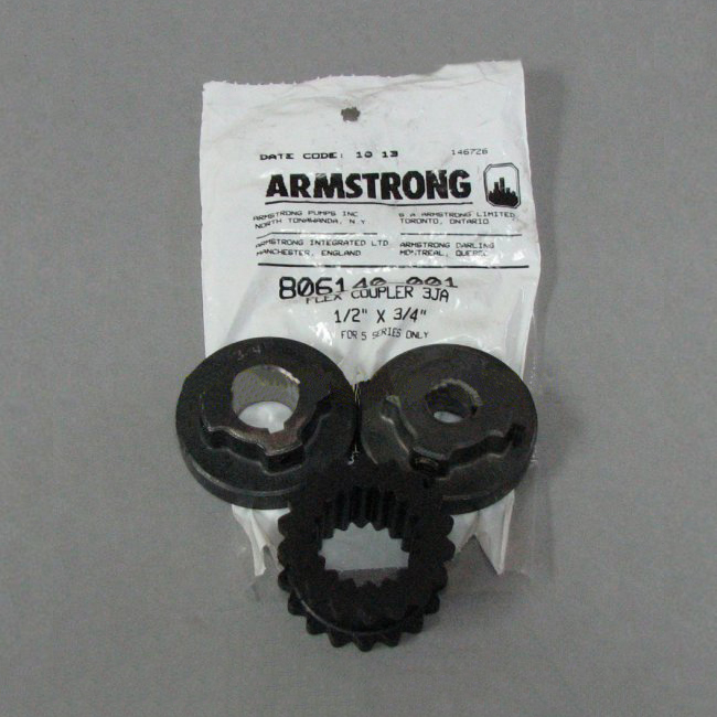 Armstrong Flex Coupler 816665-000