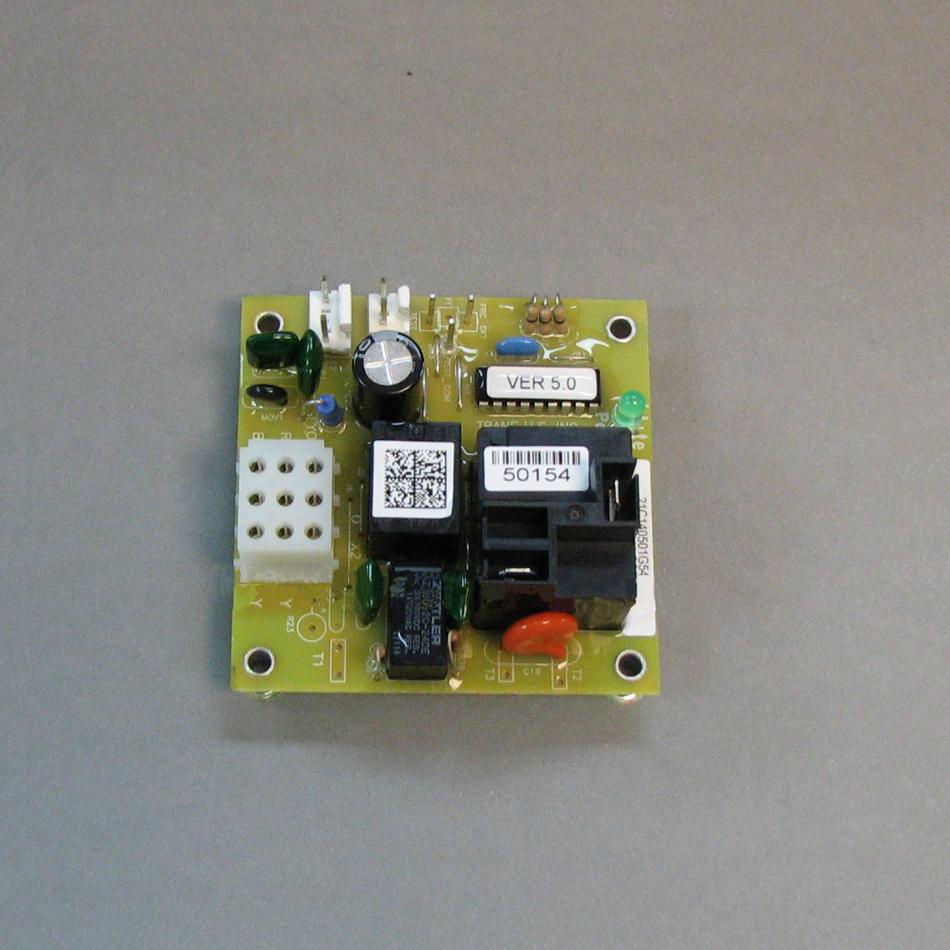 Trane Circuit Board Shortys Hvac Supplies Furnace Control Main Honeywell Rheem Ruud Heat Defrost Cnt05010