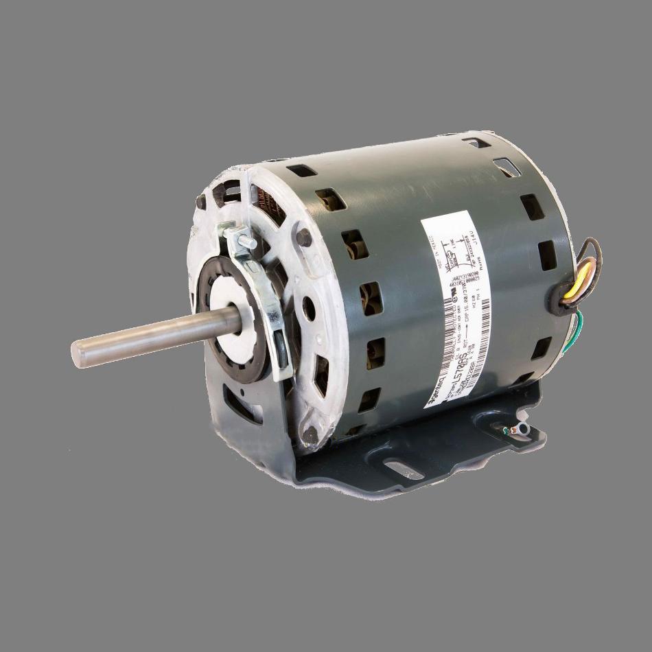 Carrier blower motor hc52ee208 hc52ee208 for Carrier condenser fan motor replacement