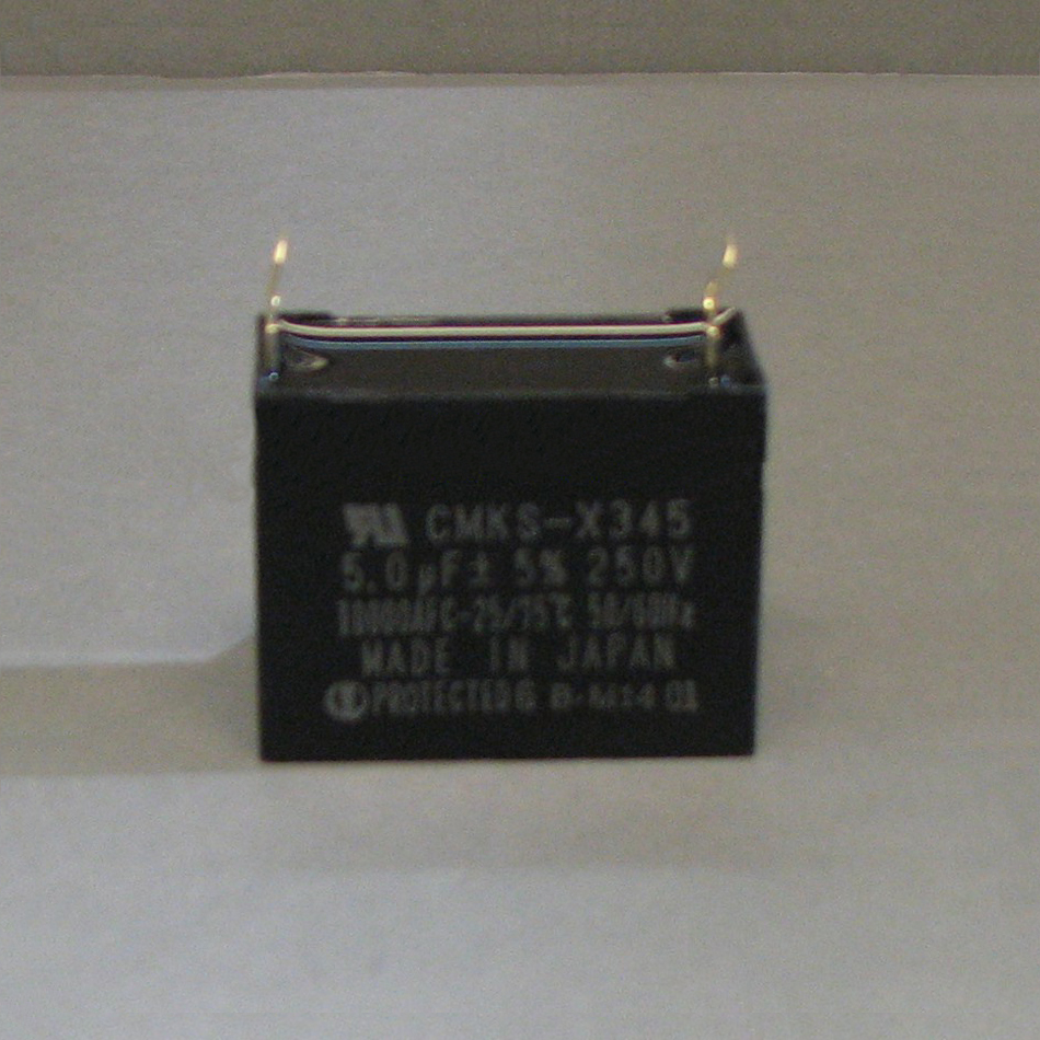 Carrier Capacitor HC91PD005