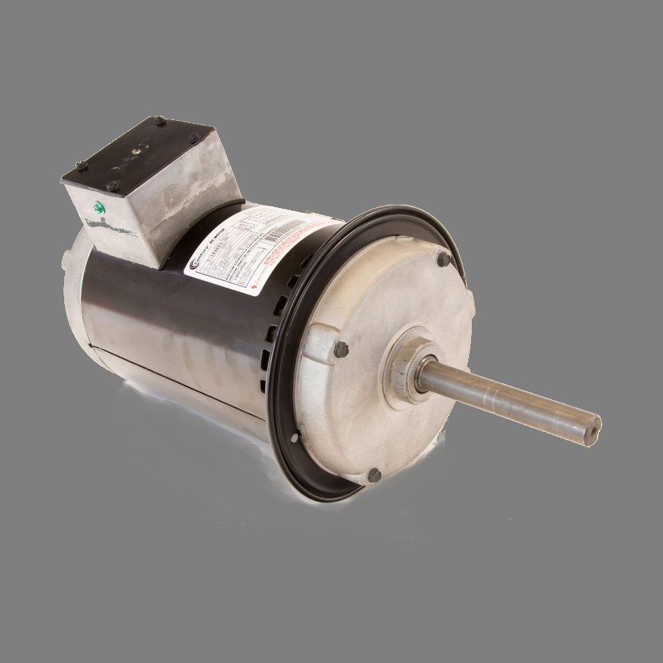 Carrier condenser fan motor hd56ak652 hd56ak652 1 748 for Carrier condenser fan motor replacement