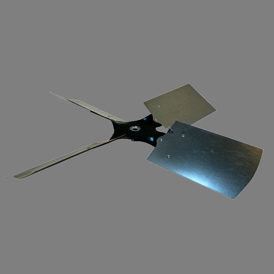 Carrier Condenser Fan Blade LA04AA299