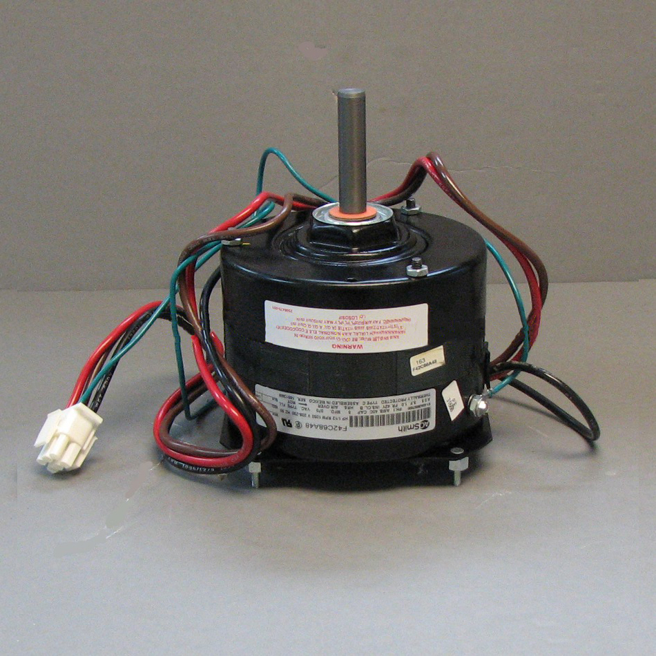 York Condenser Fan Motor Shortys Hvac Supplies Taco Zone Switching Relay Wiring S1 02426067000