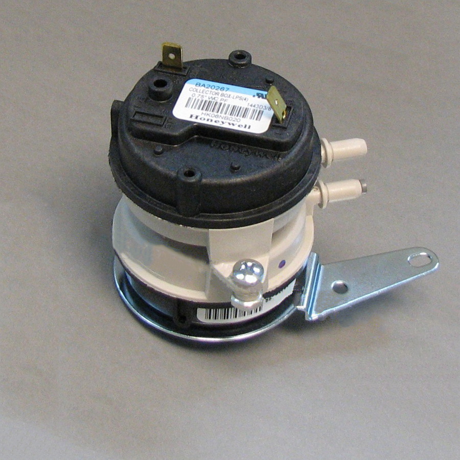 Carrier Draft Pressure Switch HK06NB020