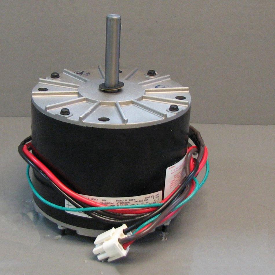 York Coleman Condenser Fan Motor S1 02436241000 S1