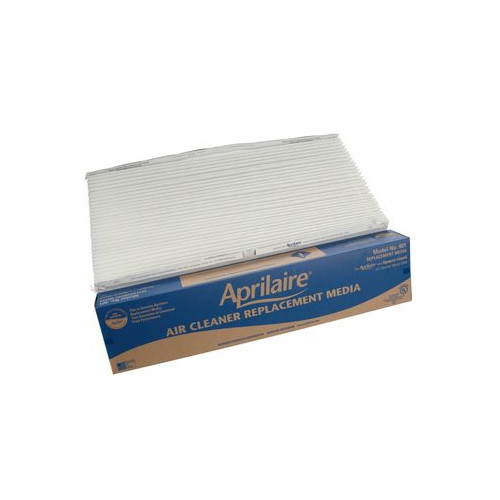 Aprilaire Stock 401 Air Filter 10 Pack