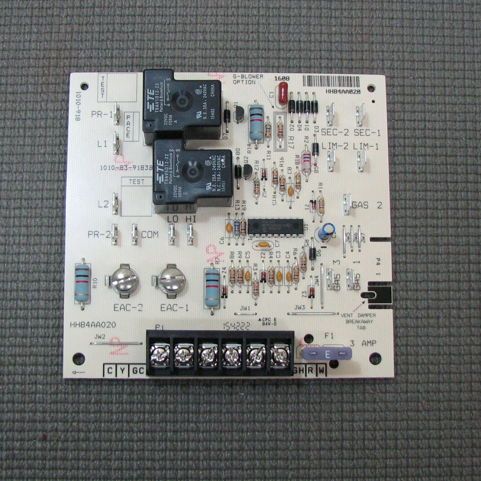 Carrier Circuit Board HH84AA020