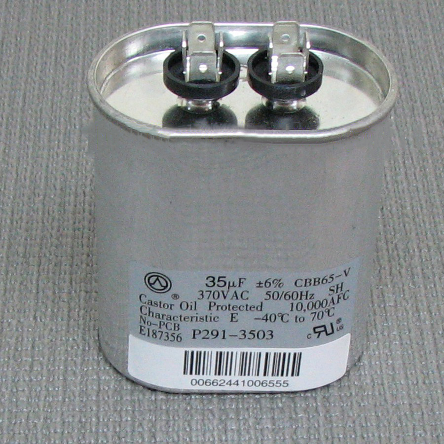 Carrier Capacitor P2913503