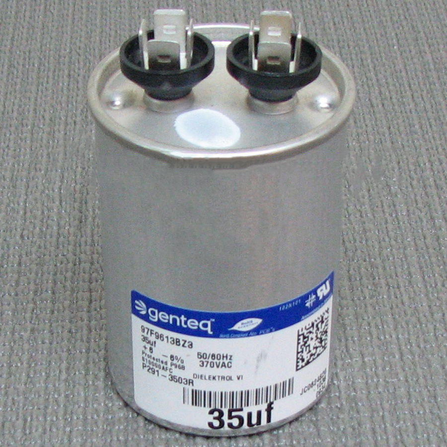 Carrier Capacitor P2913503R