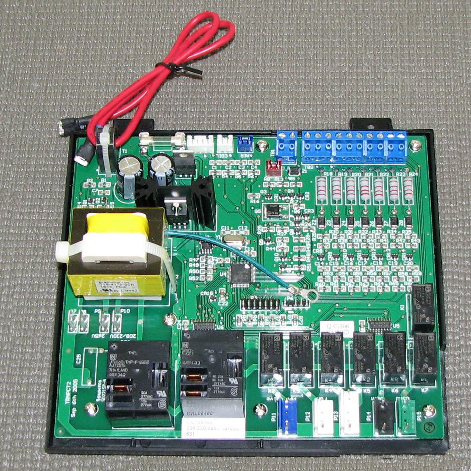 Trane PTAC Unit Parts | Shortys HVAC Supplies