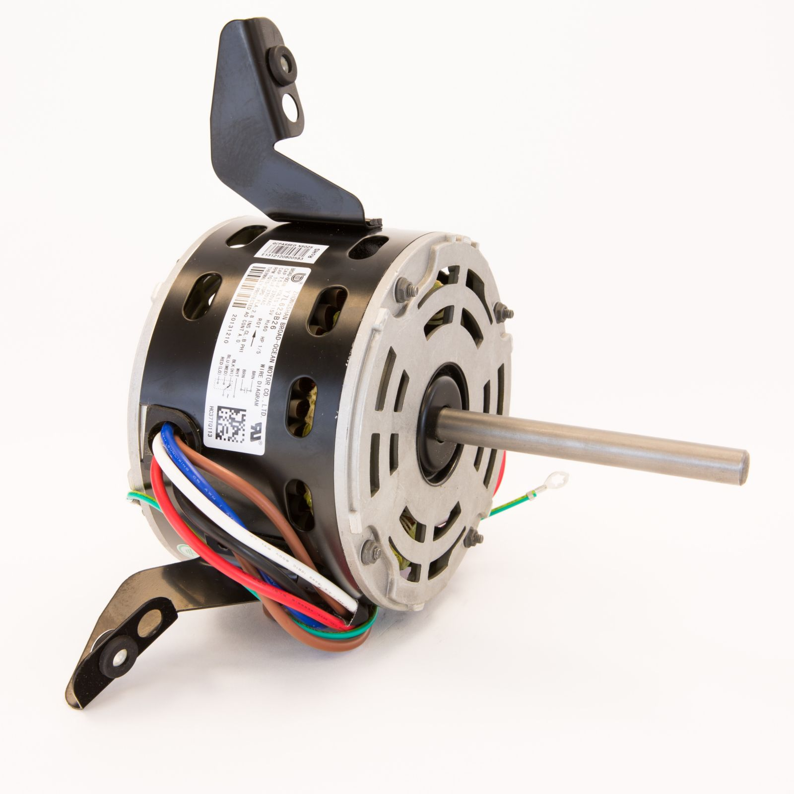 Carrier Blower Motor HC37TQ113
