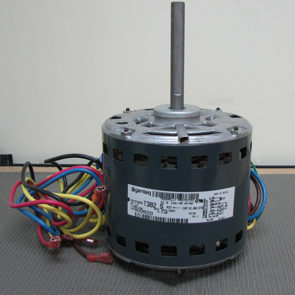 Carrier Blower Motor HC43AE233