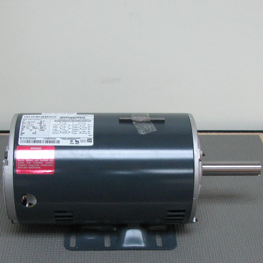 Carrier Blower Motor Hd58fr233 Hd58fr233