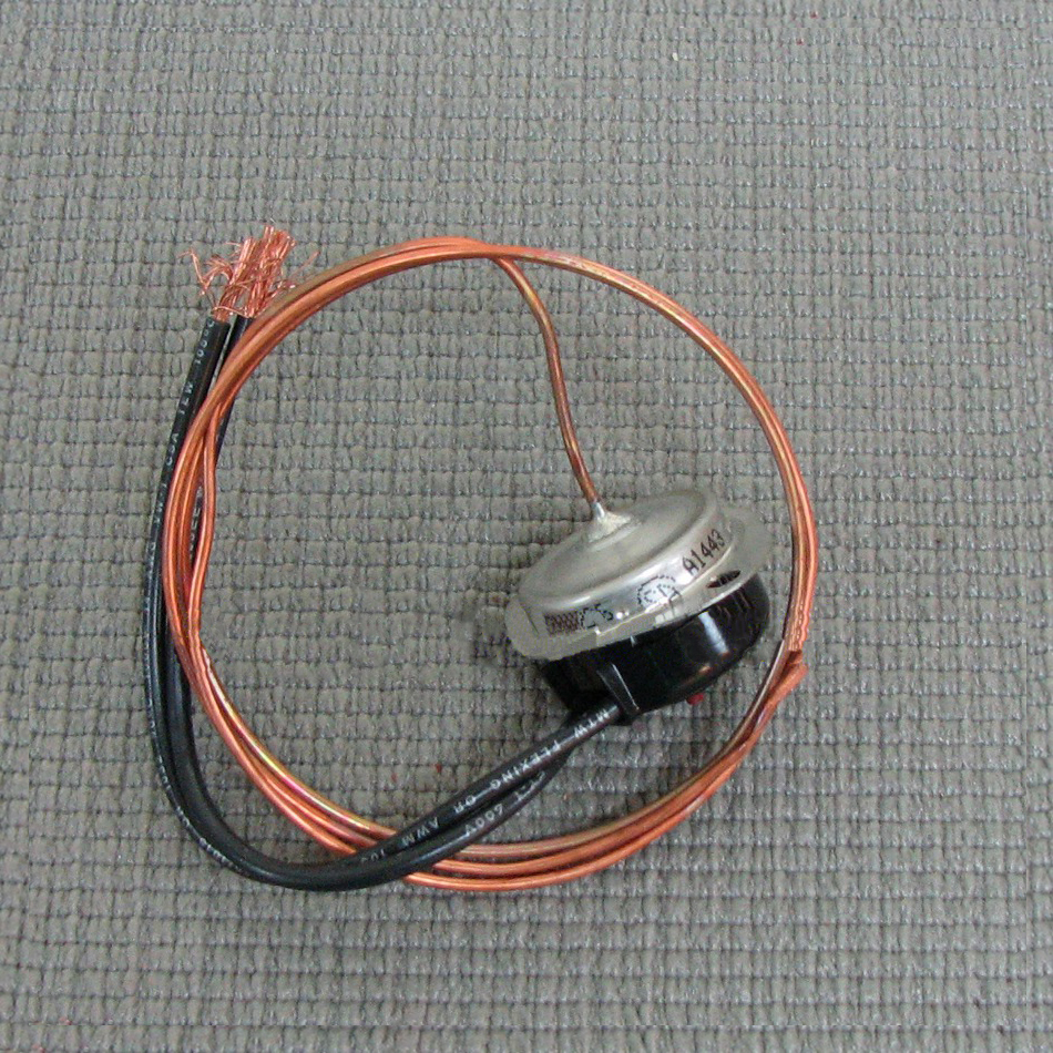 Carrier Roll Out Switch HH22HA236