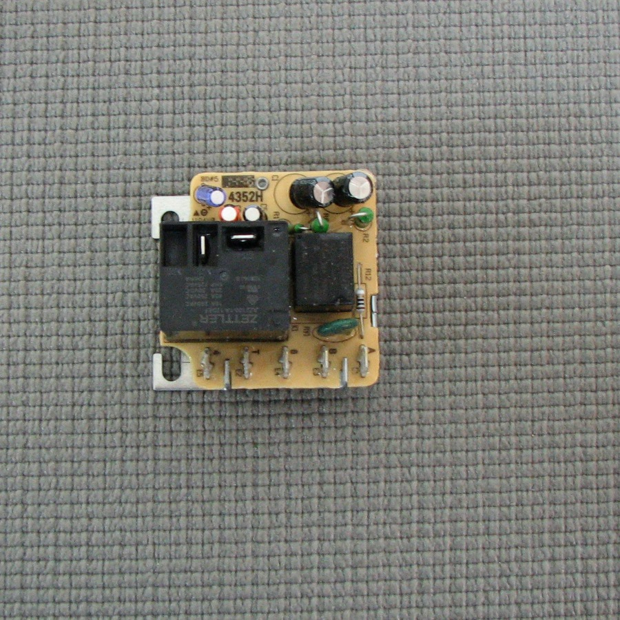 Trane Blower Motor Time Delay Relay RLY02807