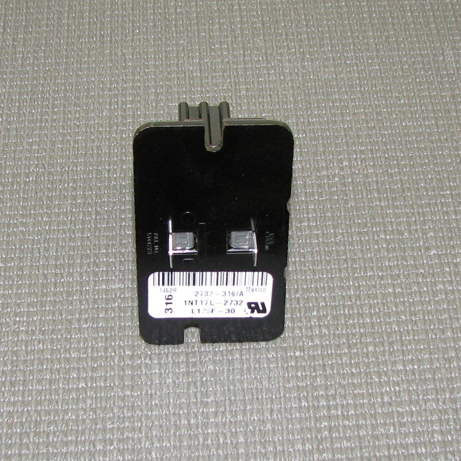 York / Coleman Limit Switch S1-2702316PA