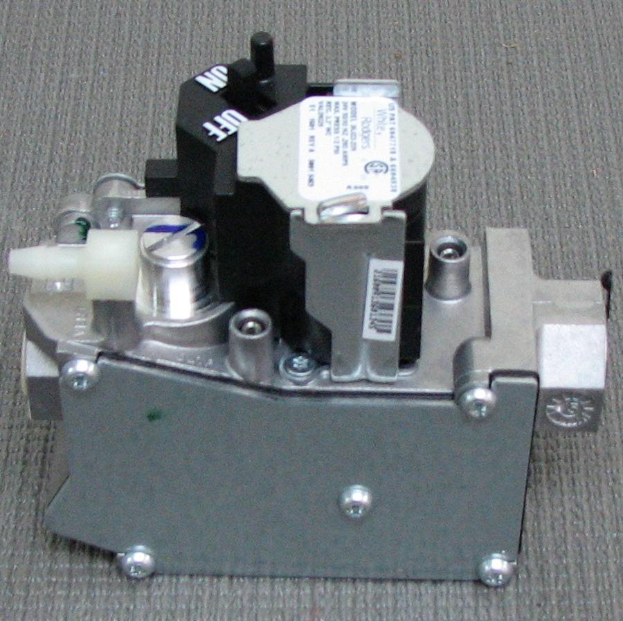 Trane Natural Gas Valve VAL09028